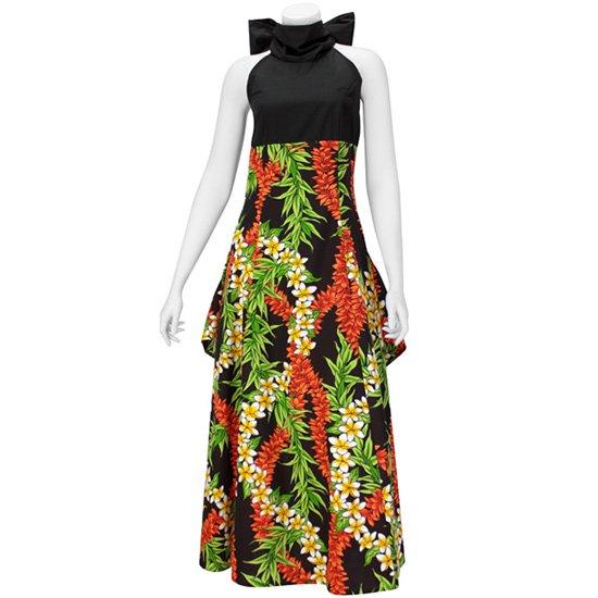 ホルターネック フラドレス order_dress_41013ds 【オーダーメイド】