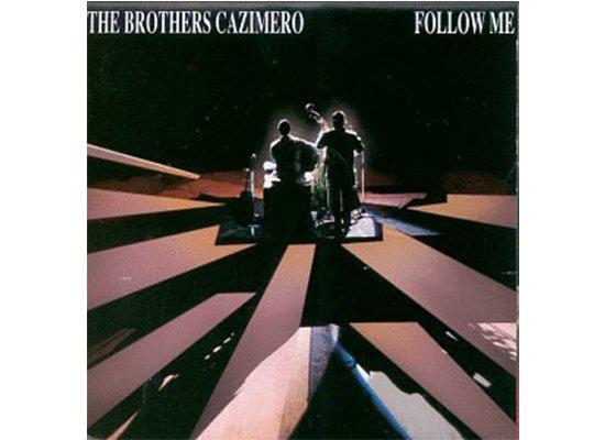 生産終了【CD】Follow Me / The Brothers Cazimero
