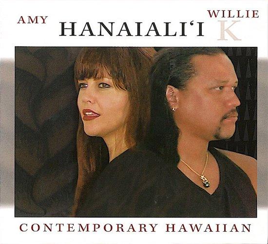 【CD】 Hanaiali'i / Amy Hanaiali'i (ハナイアリイ / エイミー・ハナイアリイ) 【メール便可】