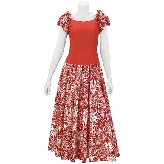 スリーブ フラドレス order_dress_41011ds 【オーダーメイド】