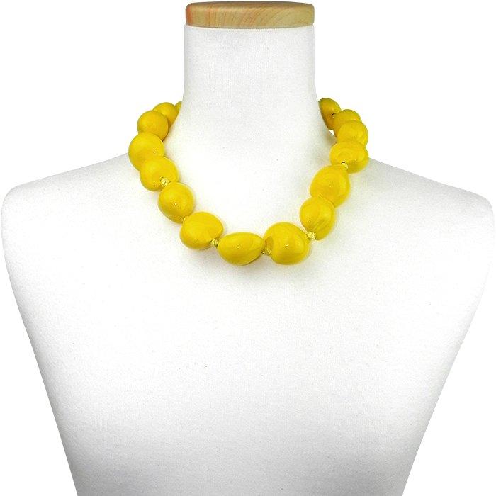 ククイチョーカー 黄色 kuc-yellow 【std】
