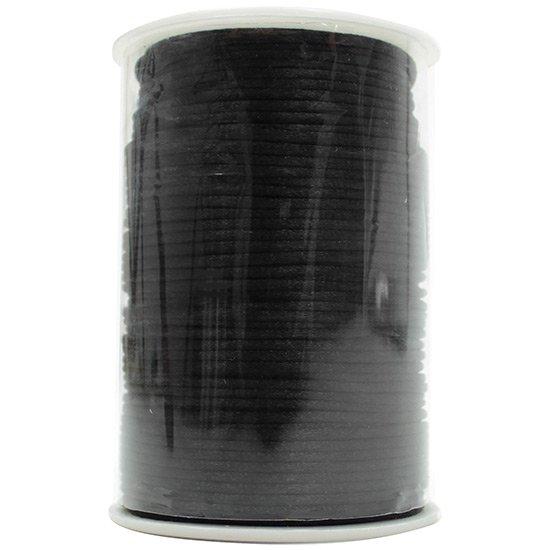 ラットテールコード ブラック 現品限り 100yd 2mm sewg-rtc【001】