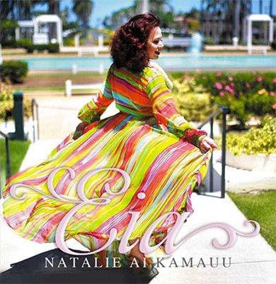 【CD】 Eia / Natalie Ai Kamauu (ナタリーアイ) 【メール便可】