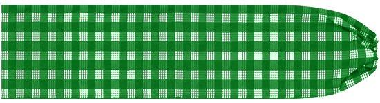 緑のパウスカートケース Pcase-2028GN パラカ柄【メール便可】★オーダーメイド
