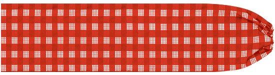 赤のパウスカートケース pcase-2028rd【メール便可】★オーダーメイド