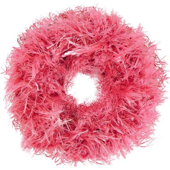 クロシェットシュシュ グアバピンク CS3-004A04_guava_pink 【メール便可】