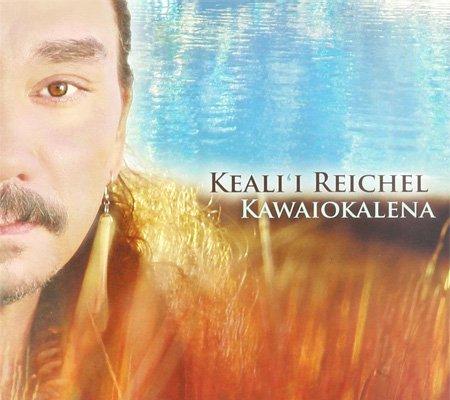 【CD】 Kawaiokalena / Keali'i Reichel (ケアリイレイシェル) 【メール便可】 cdvd-cd