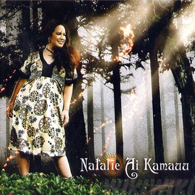 【CD】 'I / Natalie Ai Kamauu (イ / ナタリーアイ カマウウ) 【メール便可】
