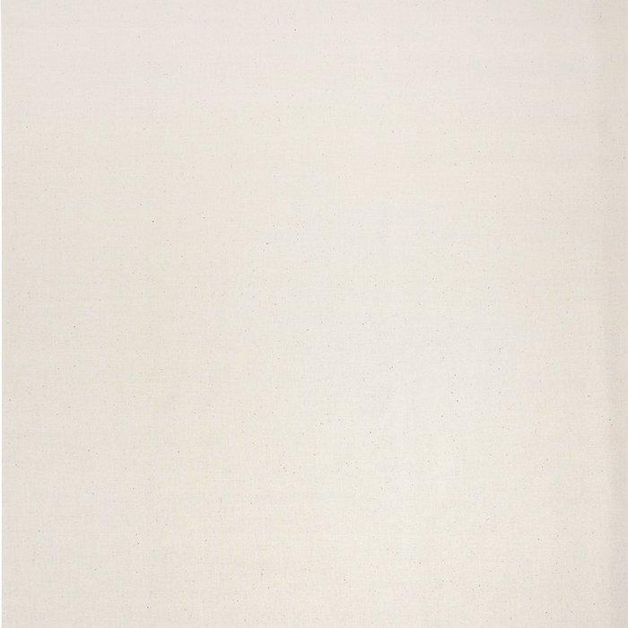 【綿100%・コットン・シーチング】  生成りの綿生地 fab-ctc7500-KN  【4yまでメール便可】