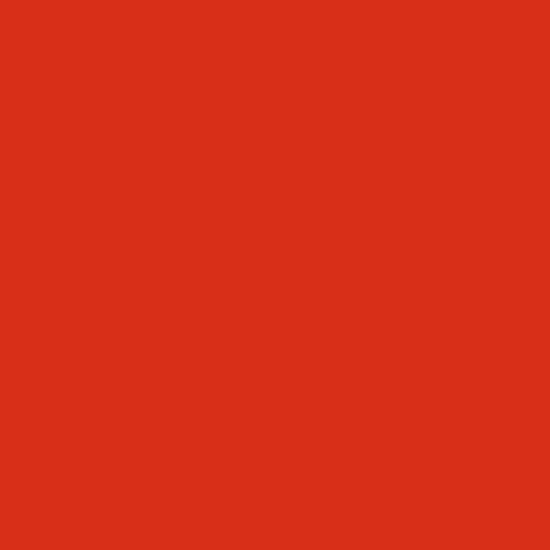 【綿100%・コットン・シーチング】  赤の綿生地 fab-ctc7500-146  【4yまでメール便可】