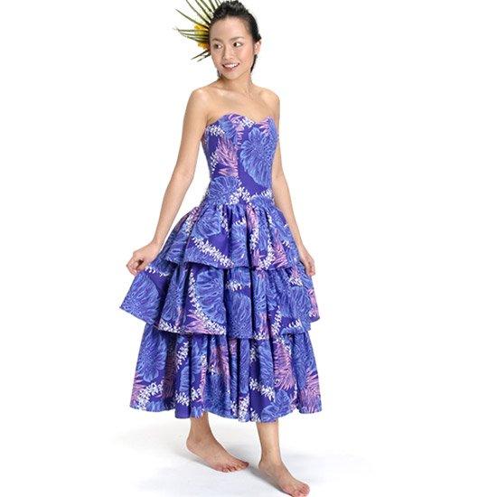 スリーブレス フラドレス order_dress_41046ds 【オーダーメイド】