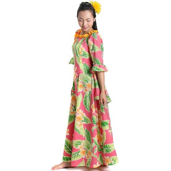 シャーリング フラドレス order_dress_41057ds 【オーダーメイド】