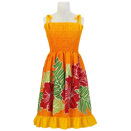 ケイキ(子ども)用 フラドレス order_dress_41036ds 【オーダーメイド】