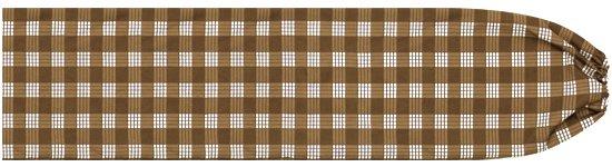 茶色のパウスカートケース パラカ柄 Pcase-2028BR 【メール便可】★オーダーメイド