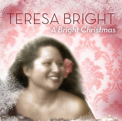 【CD】 A Bright Christmas / Teresa Bright 【メール便可】 cdvd-cd