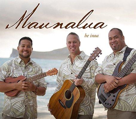 【CD】 He Inoa / Maunalua 【メール便可】