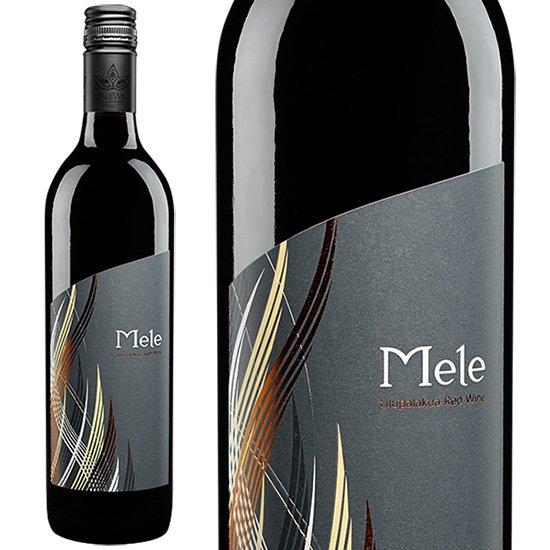 マウイ・ワイン ウルパラクアレッド 赤ワイン 750ml drnk-wine-ured