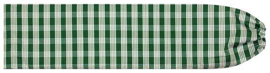 【コットン】 緑のパウスカートケース パラカ柄 (綿100%) Pcase-ctt-palaka-GN 【メール便可】★オーダーメイド