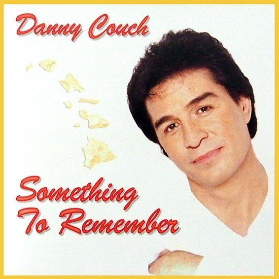 【CD】 Something To Remember / Danny Couch (サムシング・ トゥ・ リメンバー / ダニー・コーチ) 【メール便可】 cdvd-cd