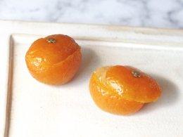 非時香果 大和橘