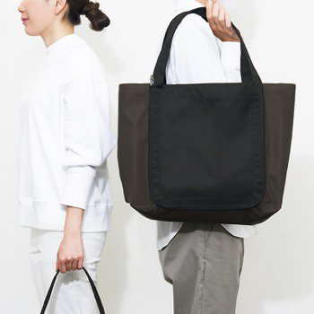+d Topolopo Tote bag | トポロポ トー...