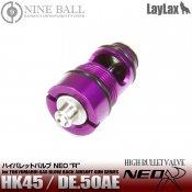 【LayLax/ライラクス】東京マルイ HK45/DE.50AE/FNX-45 ハイバレットバルブNEO