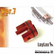 【LayLax】<PROMETHEUS/プロメテウス>エアロシリンダーヘッド Ver.7