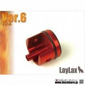 【LayLax】<PROMETHEUS/プロメテウス>エアロシリンダーヘッド Ver.6