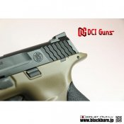 <img class='new_mark_img1' src='//img.shop-pro.jp/img/new/icons52.gif' style='border:none;display:inline;margin:0px;padding:0px;width:auto;' />【DCI Guns】M&P9用 サムセイフティカバー【商品更新の為特別価格】