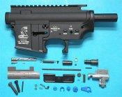 【G&P】メタル・フレーム for M4 ブラックウォーター