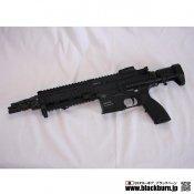 【中古・特価品】VFC/Umarex製 HK416C AEG (JPver./HK Lisenced)