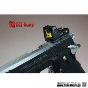 【DCI Guns】RMRダットサイトマウントV2.0 東京マルイ ハイキャパE専用