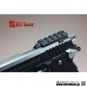 【DCI Guns】20mmレールマウントV2.0 東京マルイ ハイキャパE専用