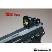 【DCI Guns】RMRダットサイトマウントV2.0 東京マルイ 電動USP専用