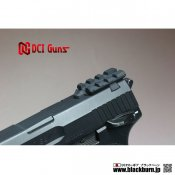 【DCI Guns】20mmレールマウントV2.0 東京マルイ 電動USP専用
