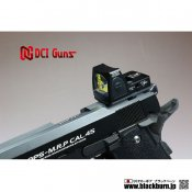 【DCI Guns】RMRダットサイトマウントV2.0 東京マルイ ハイキャパ5.1専用