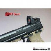 【DCI Guns】RMRダットサイトマウントV2.0 東京マルイ HK45専用