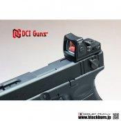 【DCI Guns】RMRダットサイトマウントV2.0 東京マルイ 電動G18C専用