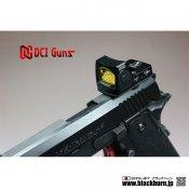 【DCI Guns】RMRダットサイトマウントV2.0 東京マルイ ハイキャパ4.3/FW/DW4.3用専用