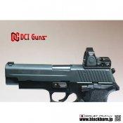 【DCI Guns】RMRダットサイトマウントV2.0 東京マルイ P226、E2専用