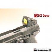 【DCI Guns】RMRダットサイトマウントV2.0 東京マルイ USPコンパクト専用