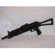 【中古・特価品】東京マルイ製 次世代 AKS-74U カスタム