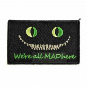 We are all MAD here パッチ