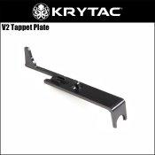 【KRYTAC】TRIDENT/LVOA用 V2タペットプレート
