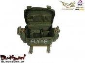 【FLYYE】SPE カメラバッグ OD
