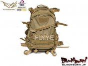 【FLYYE】Molle A�バックパック