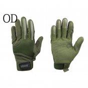 BlackHawkタイプ タクティカル グローブ 指あり OD Mサイズ