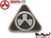 【MAGPUL/マグプル】マグプルロゴパッチ DYNAMICS (Dark ACU)