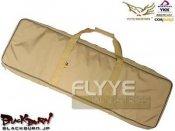 【FLYYE】1066mmライフル キャリーバッグ KH