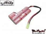 【UFC】8.4V 1500mAh D-BALケース用バッテリー